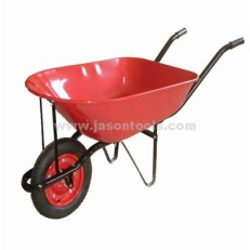 5 Cu.ft. wheel barrow