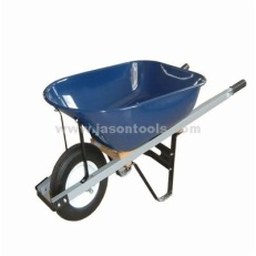 6 Cu.ft. wheel barrow
