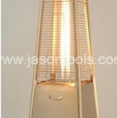 Patio heater Floor-type