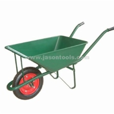 4 Cu.ft. wheel barrow